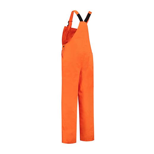 Bestex Tuinbroek oranje