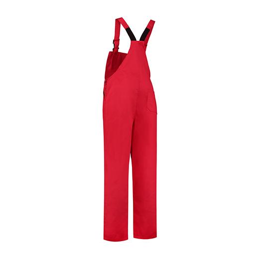 Bestex Tuinbroek rood