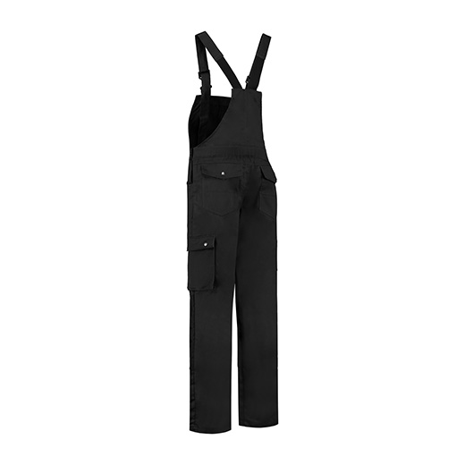 Bestex Tuinbroek zwart