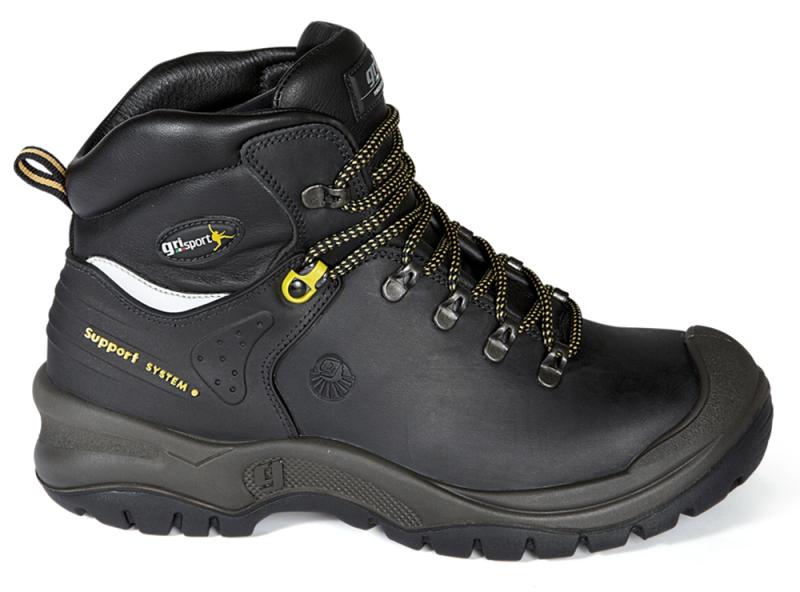 Grisport Safety 70416 L / 33130 Hoog S3