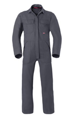 HAVEP® 4safety Overall 2559 Charcoal