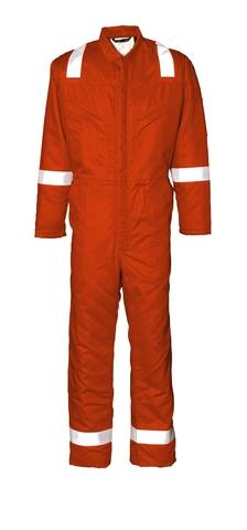 HAVEP® Explorer Overall 20079 Oranje
