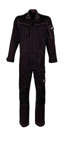 HAVEP® Titan Overall Zwart/charcoal