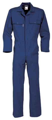 HAVEP® Basic Overall Korenblauw