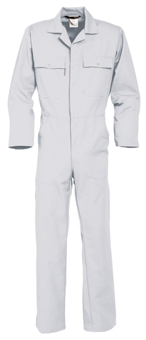 HAVEP® Basic Overall Wit