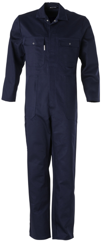 HAVEP® Basic Overall Marineblauw