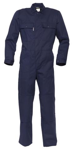 HAVEP® Basic Overall Marineblauw
