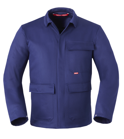 HAVEP® 4safety Korte jas/Vest Marineblauw
