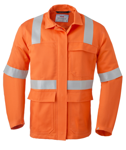 HAVEP® 5safety Korte jas/Vest 3256 Oranje