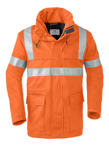 HAVEP® 5safety Parka 40070 Oranje