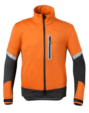HAVEP® Image Softshell Oranje/charcoal