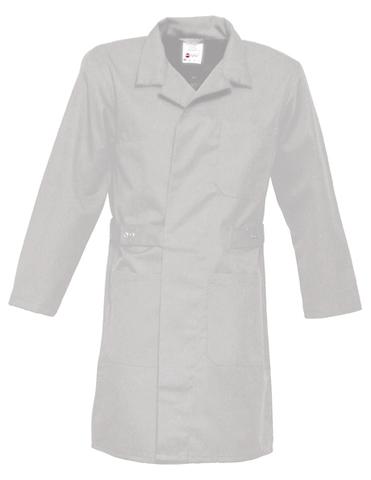 HAVEP® Basic Lange jas/Stofjas Wit