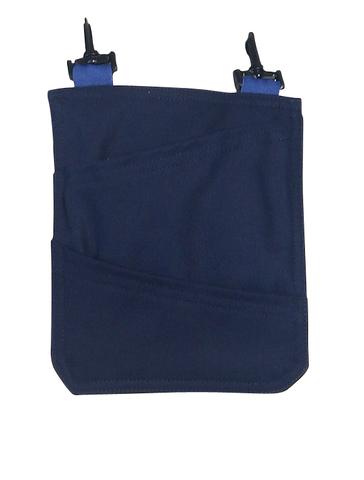 HAVEP® Construction Line Flexpocket Marineblauw