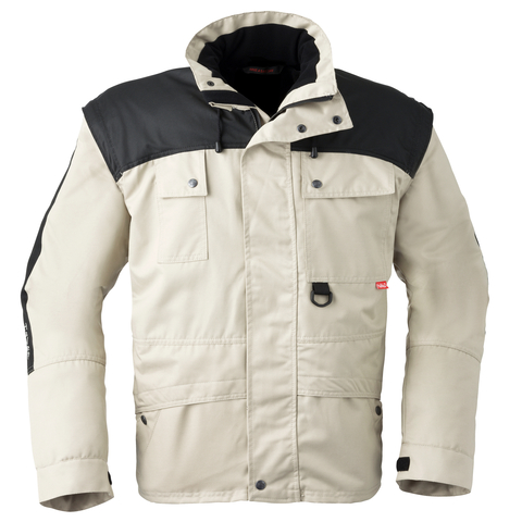 HAVEP® Construction Line Jack all season Zand/zwart