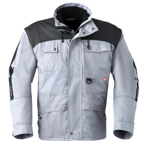 HAVEP® Construction Line Jack all season Grijs/zwart