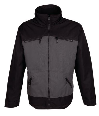 HAVEP® Worker Jack/Blouson Zwart/charcoal grey