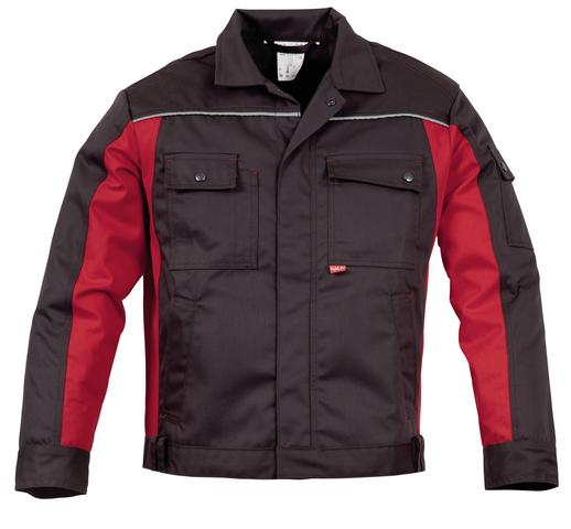 HAVEP® 4seasons Jack/Blouson Charcoal grey/rood