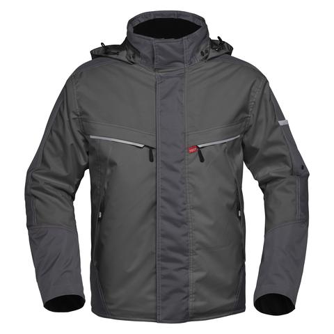 HAVEP® Attitude Parka 50171 charcoal grijs