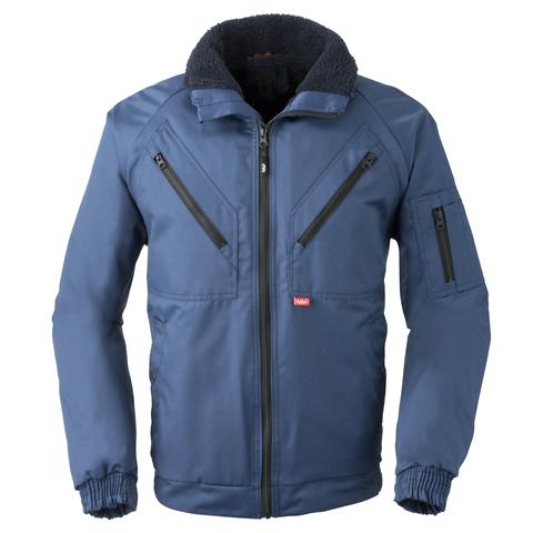 HAVEP® Basic Pilotjack Marineblauw