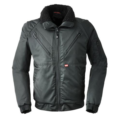 HAVEP® Basic Pilotjack Zwart
