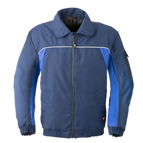HAVEP® 4seasons Pilotjack 5329 Marineblauw/korenblauw