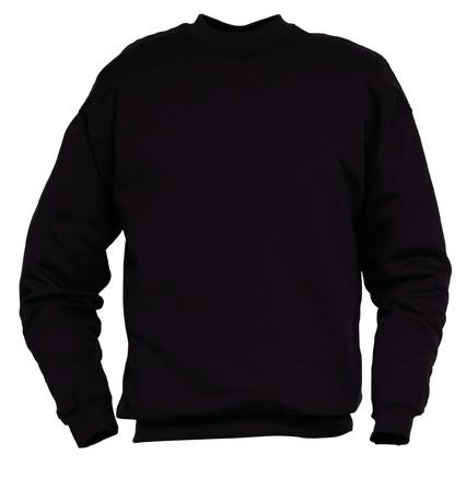 HAVEP® Basic Sweater Zwart