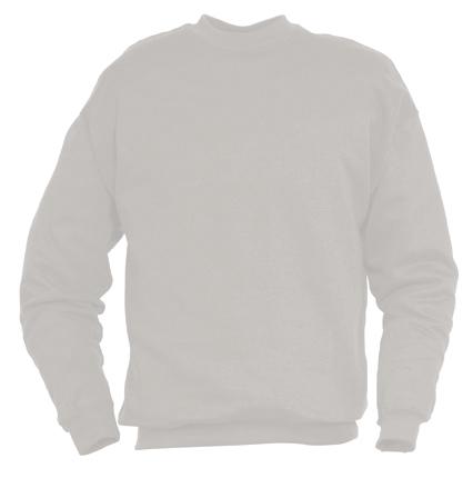 HAVEP® Basic Sweater Wit