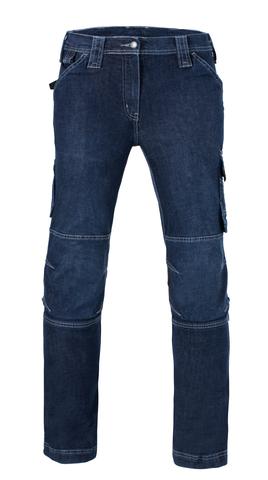 HAVEP® Attitude Dames jeans Marineblauw