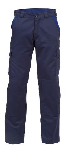 HAVEP® 4seasons Werkbroek Marineblauw/korenblauw