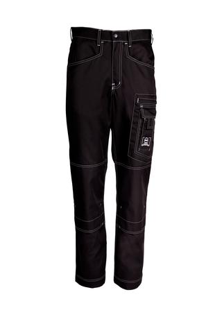 HAVEP® Titan Werkbroek Zwart