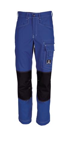 HAVEP® Titan Werkbroek Korenblauw/zwart