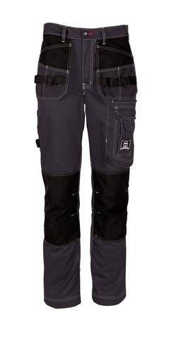 HAVEP® Titan Werkbroek Charcoal/Zwart