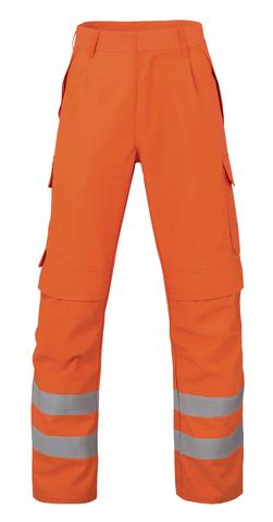 HAVEP® Multi Protector Werkbroek RWS fluo oranje