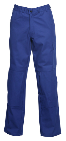 HAVEP® Basic Werkbroek Korenblauw