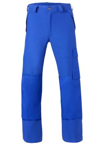 HAVEP® 4safety Werkbroek Korenblauw