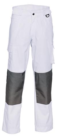 HAVEP® Worker Werkbroek Wit/grijs