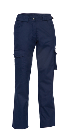 HAVEP® Worker Dames werkbroek Marineblauw