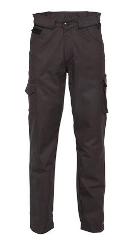 HAVEP® Worker Werkbroek Charcoal grey/zwart