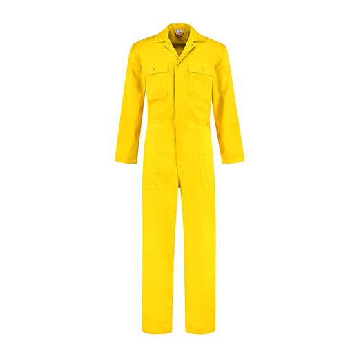 Bestex Overall geel