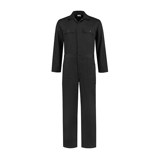 Bestex Overall zwart