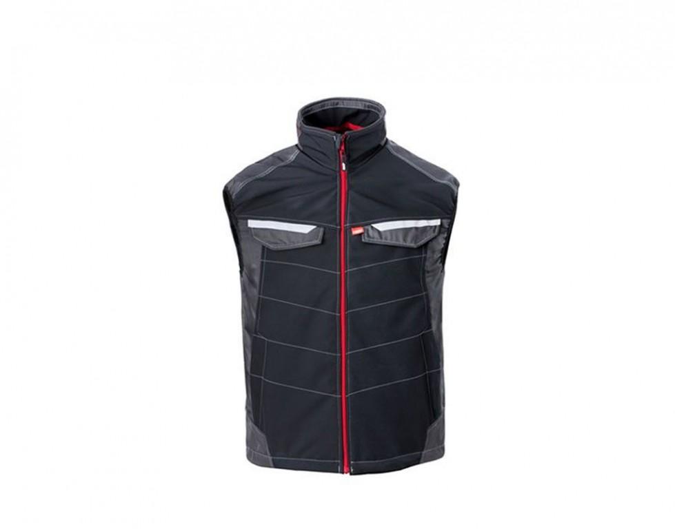 HAVEP® Attitude Bodywarmer 50184 charcoal grijs