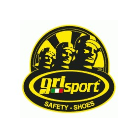 Grisport Safety 706 L / 33200 Hoog S3
