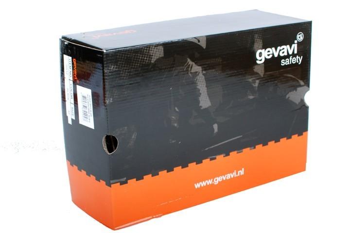 Gevavi Safety GS12 Hoog S3 + KN