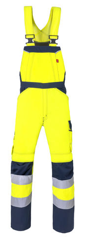 HAVEP® High Visibility Amerikaanse overall/Bretelbroek 20221
