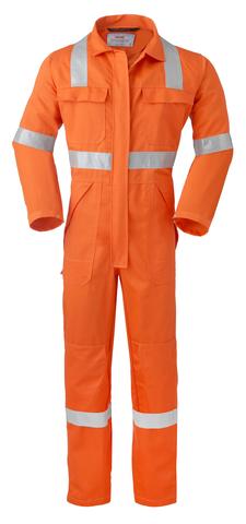 HAVEP® 5safety Overall 2033 Oranje