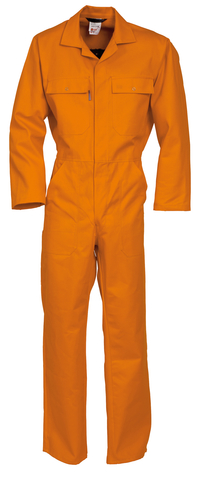 HAVEP® Basic Overall Oranje