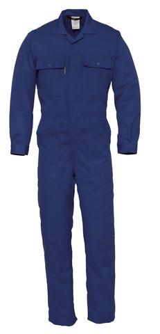 HAVEP® Basic Overall Korenblauw