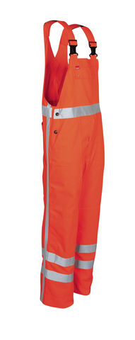 HAVEP® High Visibility Amerikaanse overall/Bretelbroek RWS 2484
