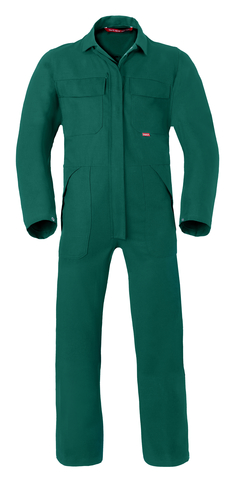 HAVEP® 4safety Overall 2559 Flessengroen