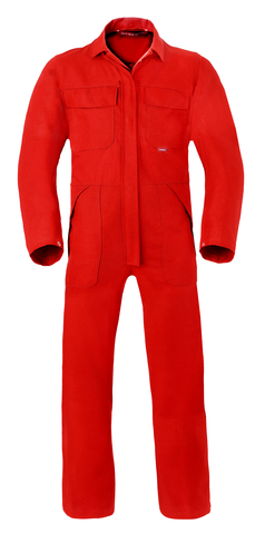 HAVEP® 4safety Overall 2559 Rood